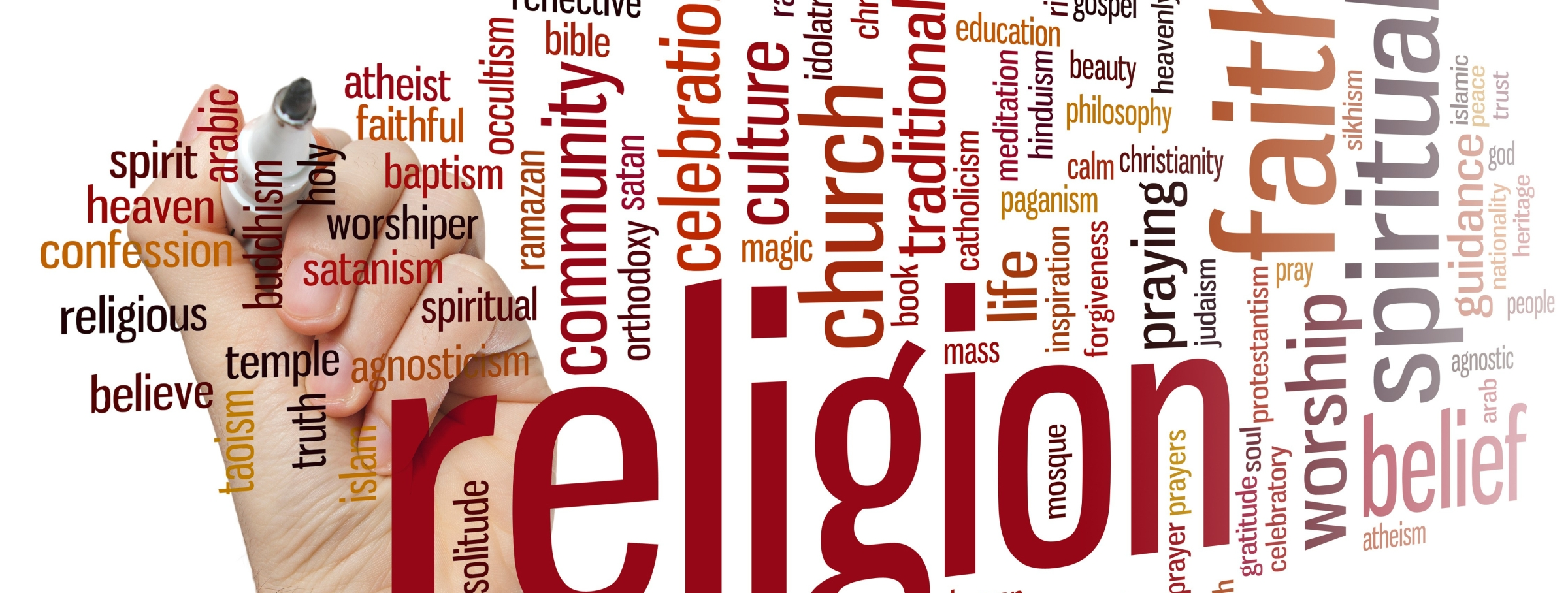 Religion world building