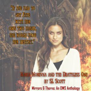 Maria Morevna and the Deathless One