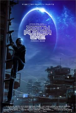 Ready Player One Wade Watts