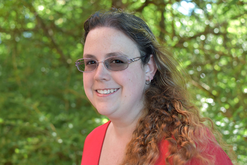 Shana Scott fantasy sci-fi author