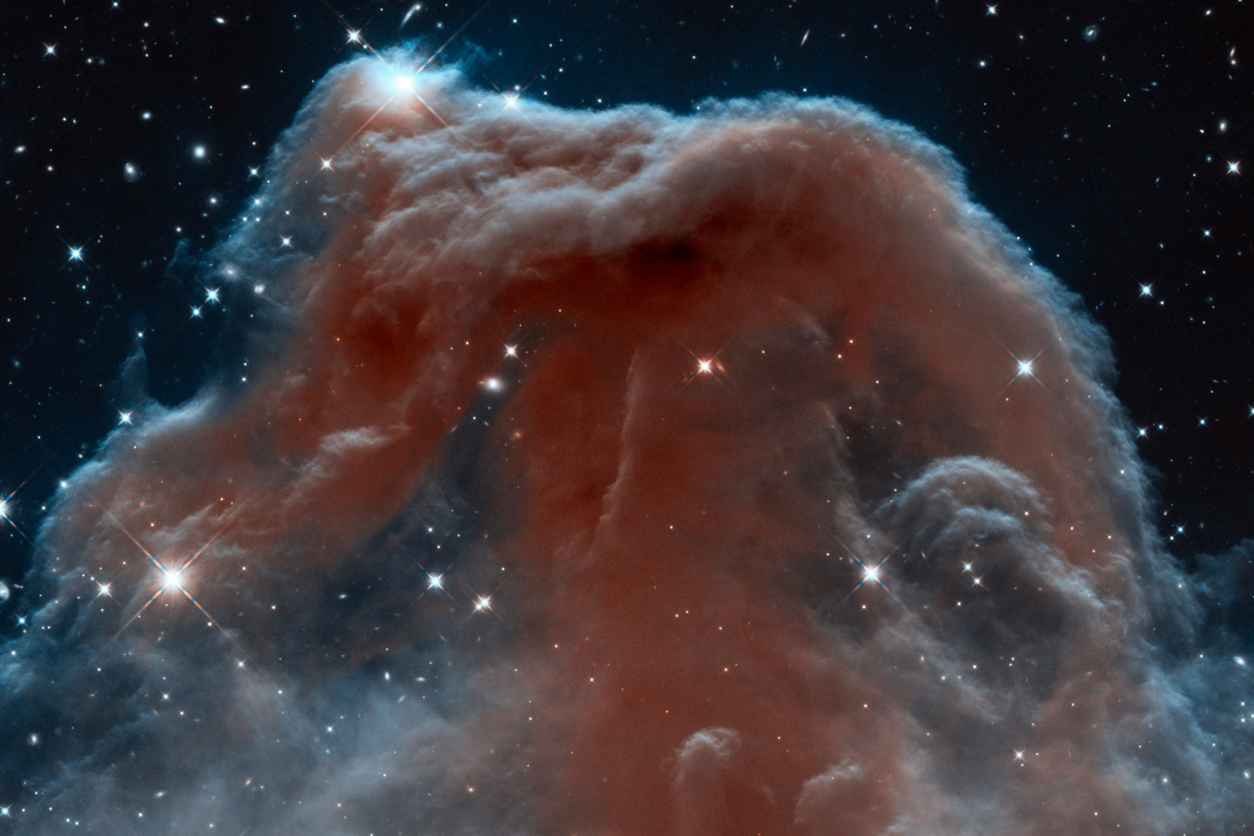 Image Credit: NASA/ESA/Hubble Heritage Team