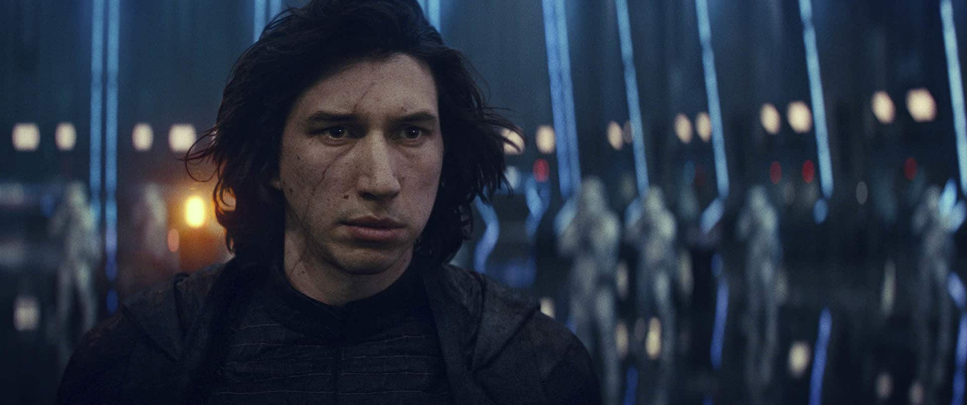 Kylo Ren The Rise of Skywalker
