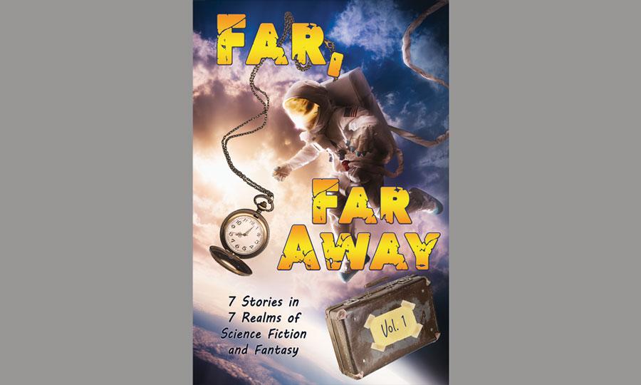 From Far Awar Anthology Cover